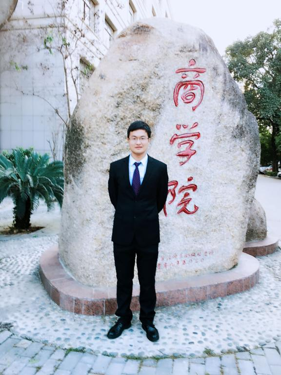 学生会外联部职责_第十三届外联部成员风采-广西大学商学院